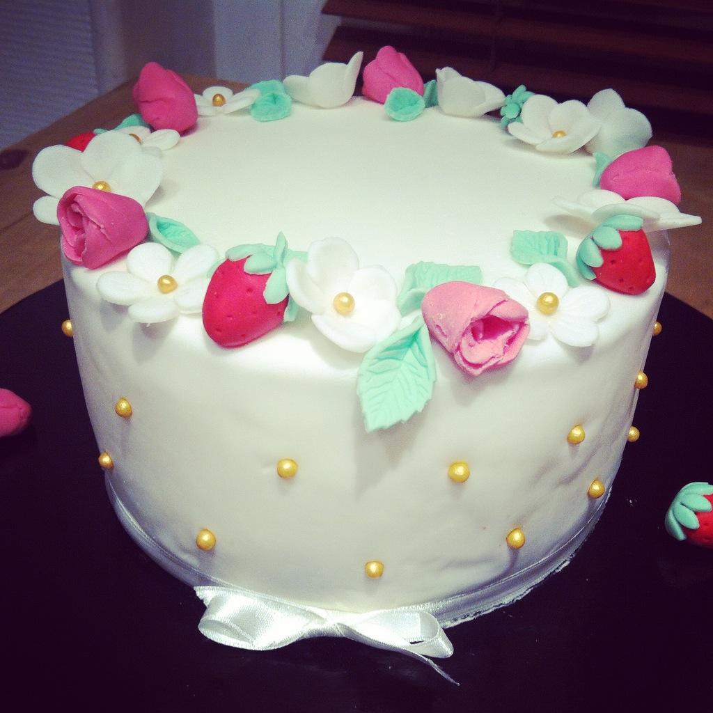 Gâteau de Pâques - Cake Design facile